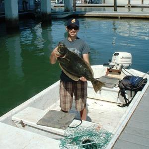 Rental boats electric fishing daveys locker for Davy jones locker fishing