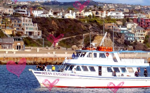 2016 Valentine's Cruises