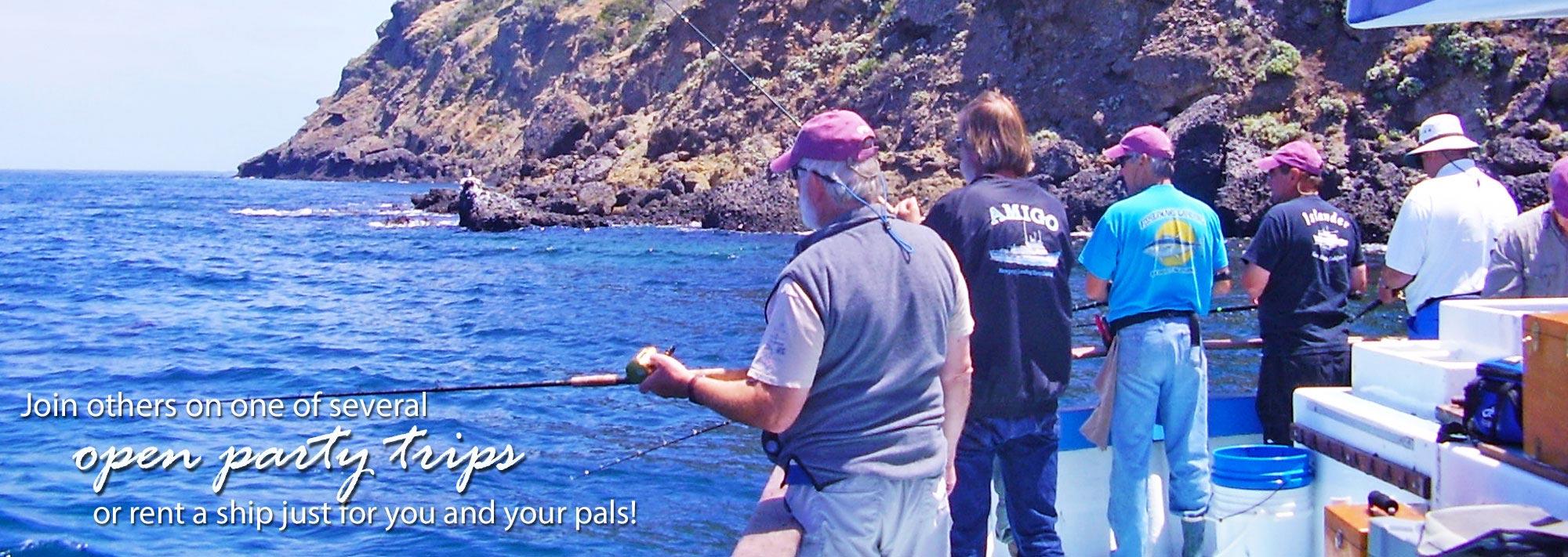 Deep sea fishing long beach aiddatafo Images