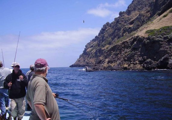 Deep Sea Fishing Los Angeles